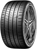 Kumho Ecsta PS91 245/40 ZR19 98Y XL