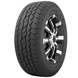 Toyo Open Country A/T plus 255/55 R18 109H XL