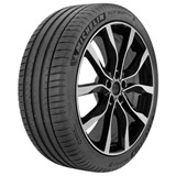 Michelin Pilot Sport 4 SUV 275/45 ZR20 110Y XL