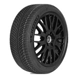 Michelin Pilot Alpin 5 225/55 R17 97H Run Flat