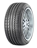 Continental ContiSportContact 5 SUV 255/55 R18 109V XL Run Flat
