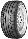 Continental ContiSportContact 5 255/40 ZR18 95Y Run Flat